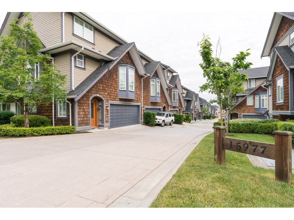 Townhouse at 18 15977 26 AVENUE, Unit 18, South Surrey White Rock, British Columbia. Image 16