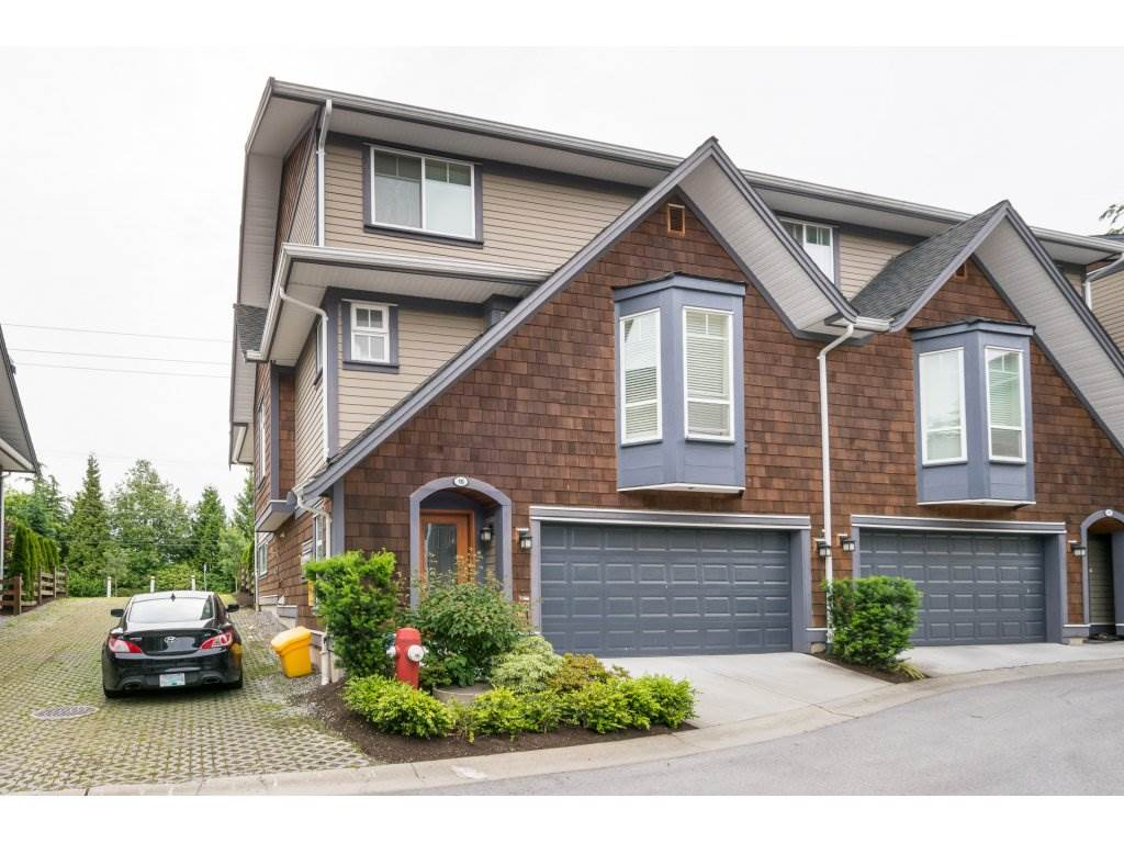 Townhouse at 18 15977 26 AVENUE, Unit 18, South Surrey White Rock, British Columbia. Image 17