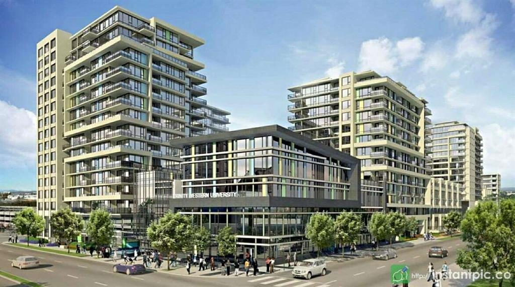 Condo Apartment at 1310 7733 FIRBRIDGE WAY, Unit 1310, Richmond, British Columbia. Image 1
