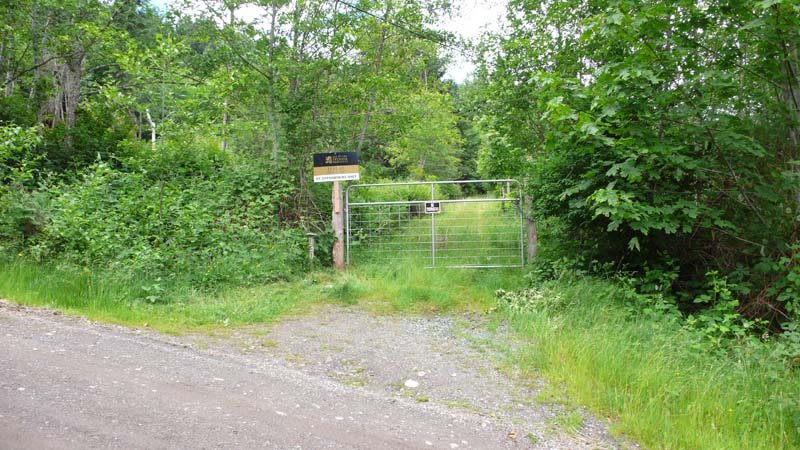 Vacant Land at 130 BONNET AVENUE, Islands-Van. & Gulf, British Columbia. Image 1