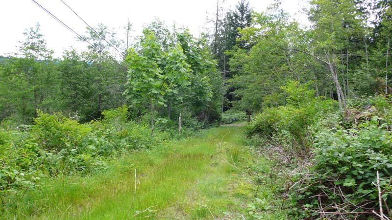 Vacant Land at 130 BONNET AVENUE, Islands-Van. & Gulf, British Columbia. Image 2