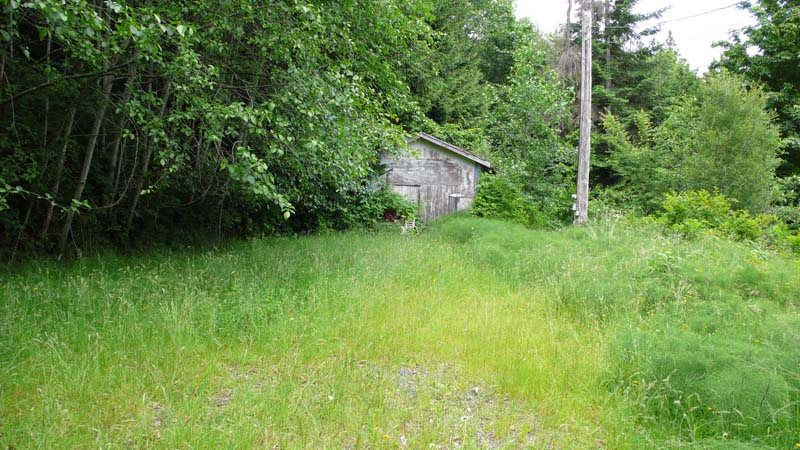 Vacant Land at 130 BONNET AVENUE, Islands-Van. & Gulf, British Columbia. Image 3