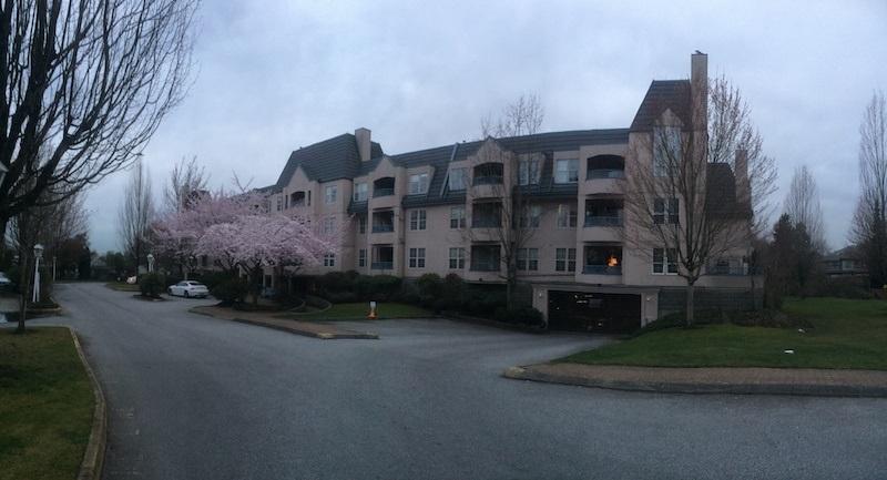 Condo Apartment at 316 98 LAVAL STREET, Unit 316, Coquitlam, British Columbia. Image 3