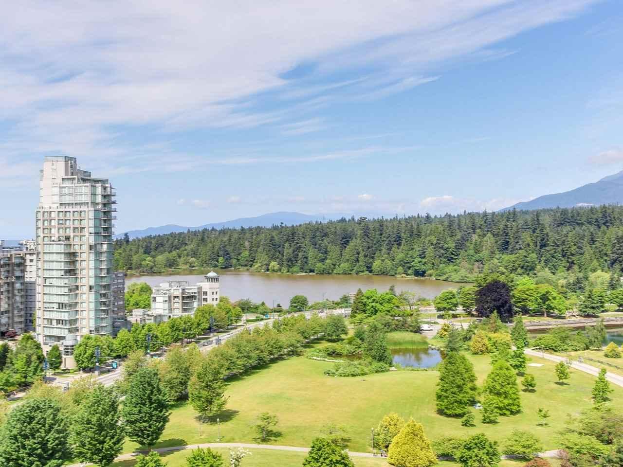 Condo Apartment at PH2 1777 BAYSHORE DRIVE, Unit PH2, Vancouver West, British Columbia. Image 3