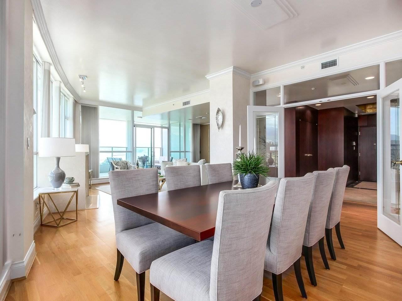 Condo Apartment at PH2 1777 BAYSHORE DRIVE, Unit PH2, Vancouver West, British Columbia. Image 8