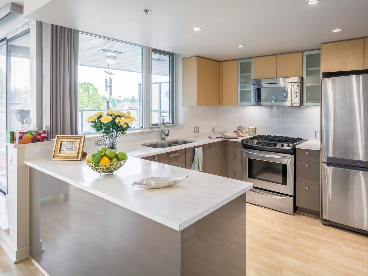Townhouse at 313 7080 NO. 3 ROAD, Unit 313, Richmond, British Columbia. Image 2