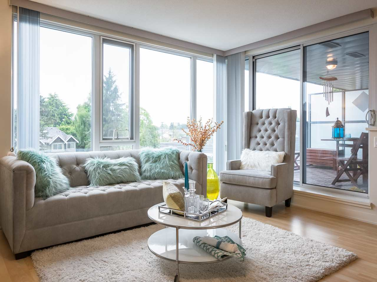 Townhouse at 313 7080 NO. 3 ROAD, Unit 313, Richmond, British Columbia. Image 6