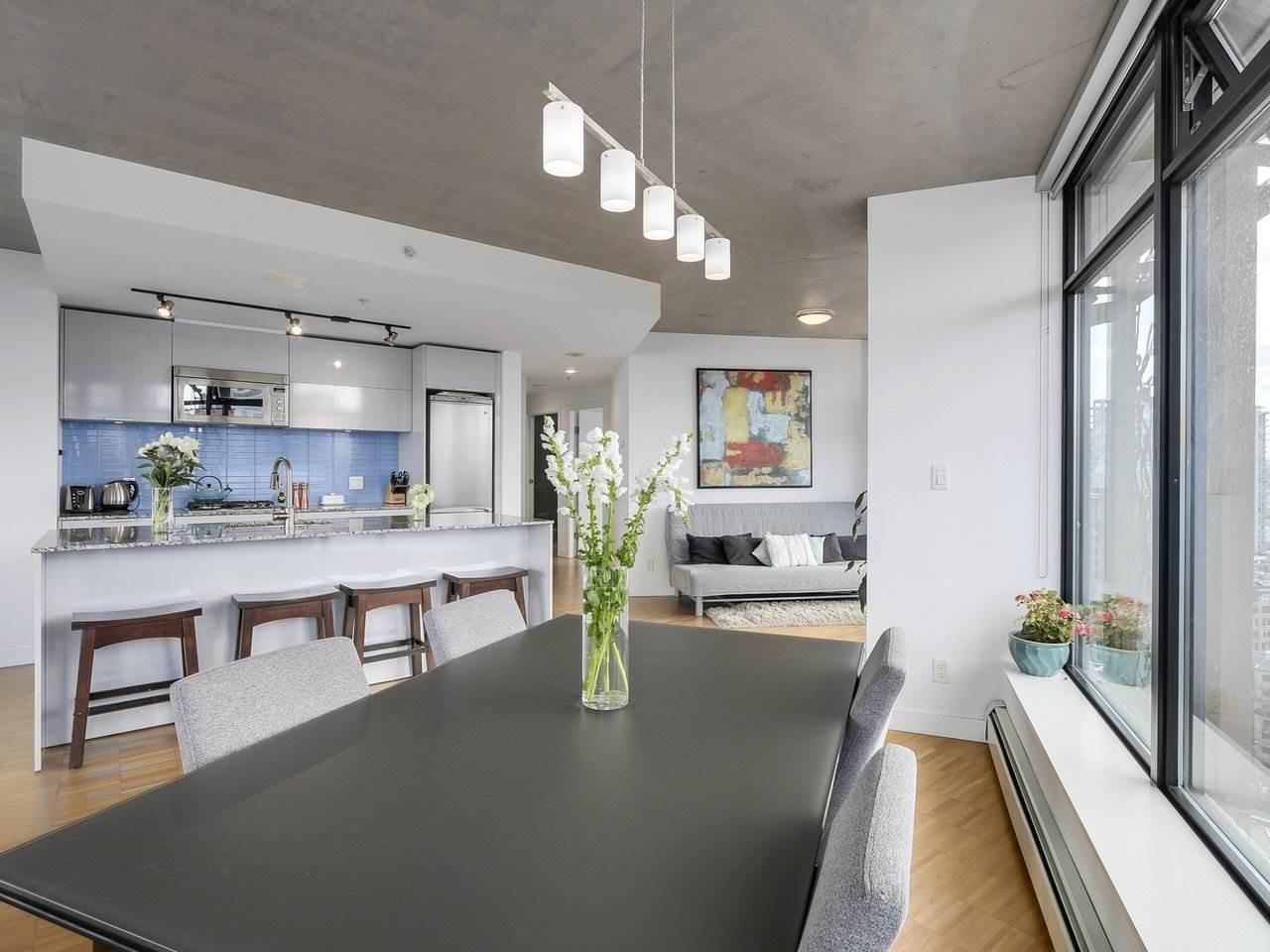 Condo Apartment at 2510 128 W CORDOVA STREET, Unit 2510, Vancouver West, British Columbia. Image 8