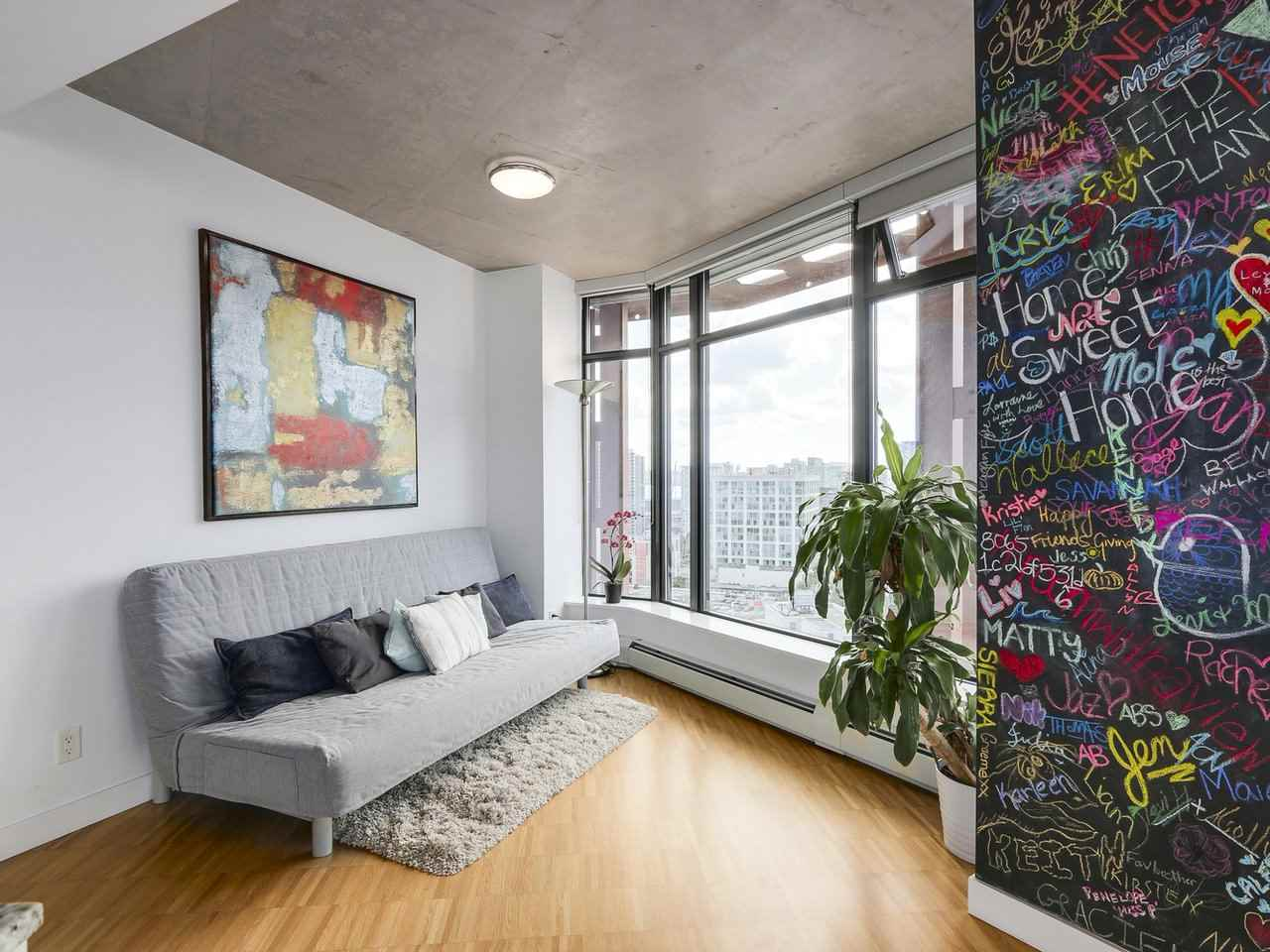 Condo Apartment at 2510 128 W CORDOVA STREET, Unit 2510, Vancouver West, British Columbia. Image 10