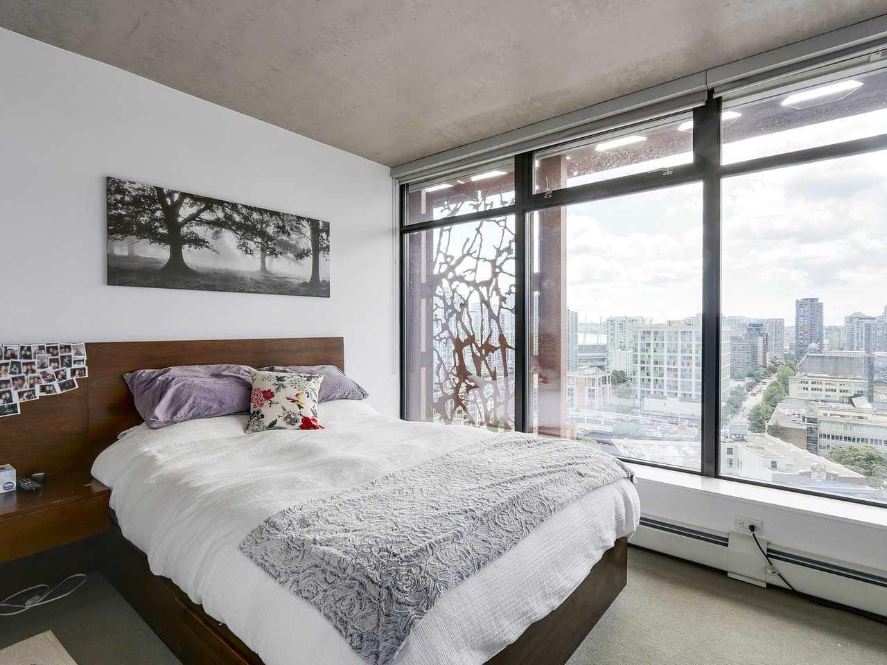 Condo Apartment at 2510 128 W CORDOVA STREET, Unit 2510, Vancouver West, British Columbia. Image 11