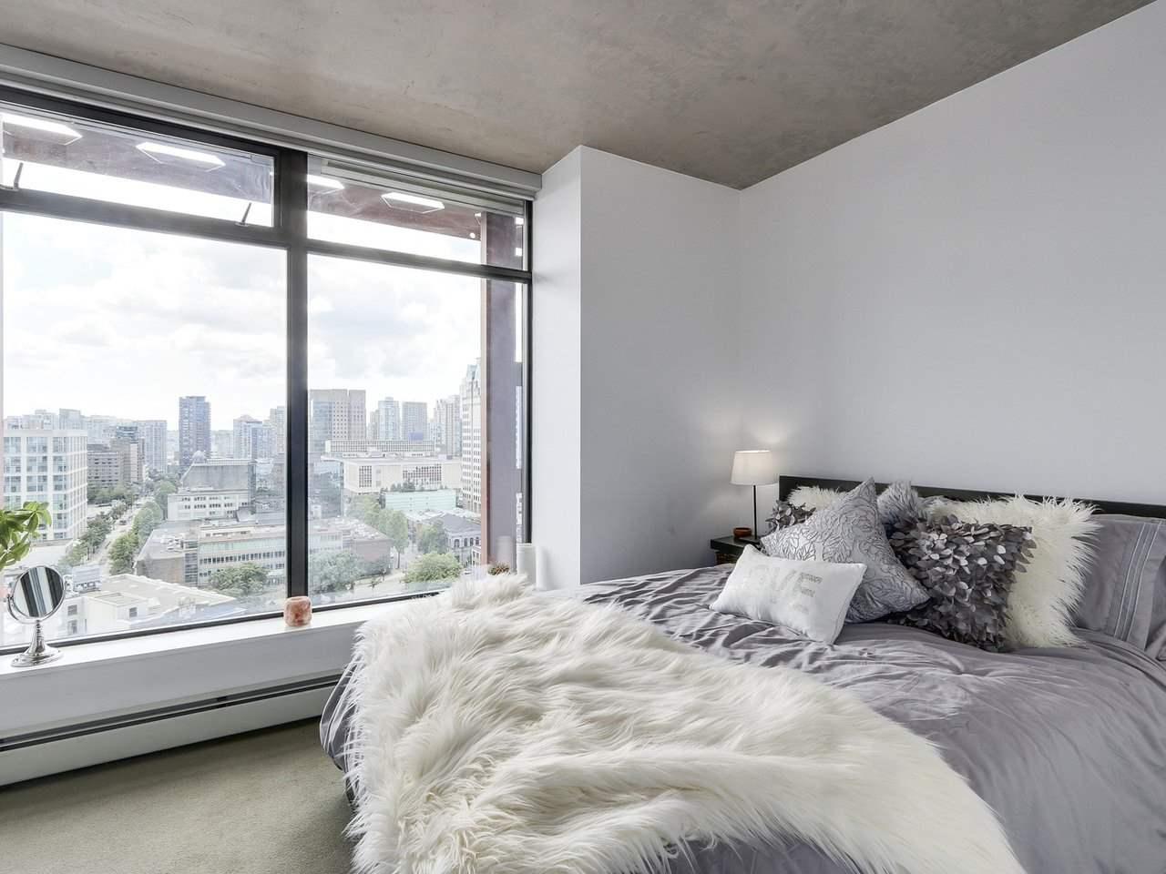 Condo Apartment at 2510 128 W CORDOVA STREET, Unit 2510, Vancouver West, British Columbia. Image 13