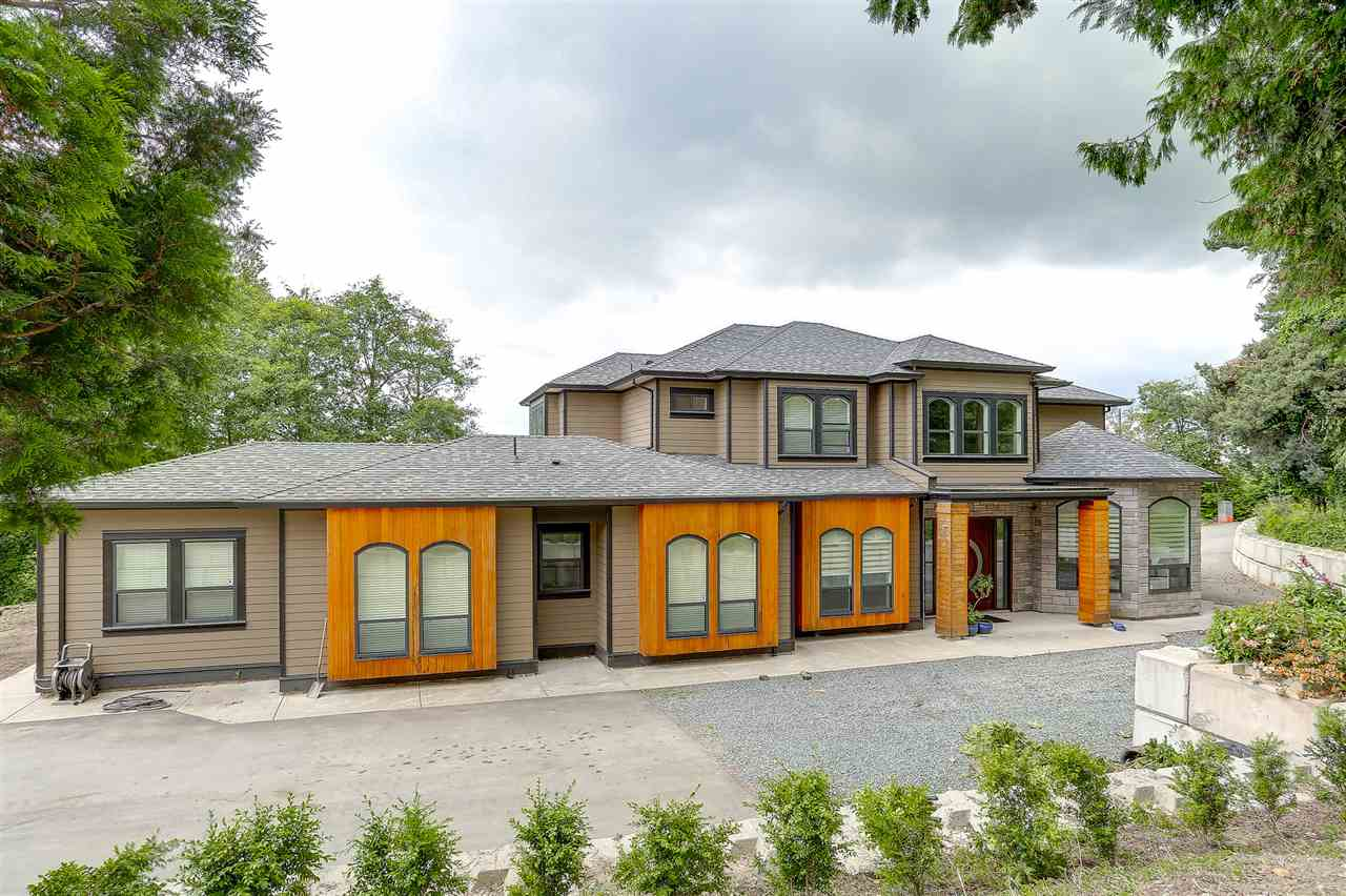 Detached at 6508 MARINE DRIVE, Burnaby South, British Columbia. Image 1