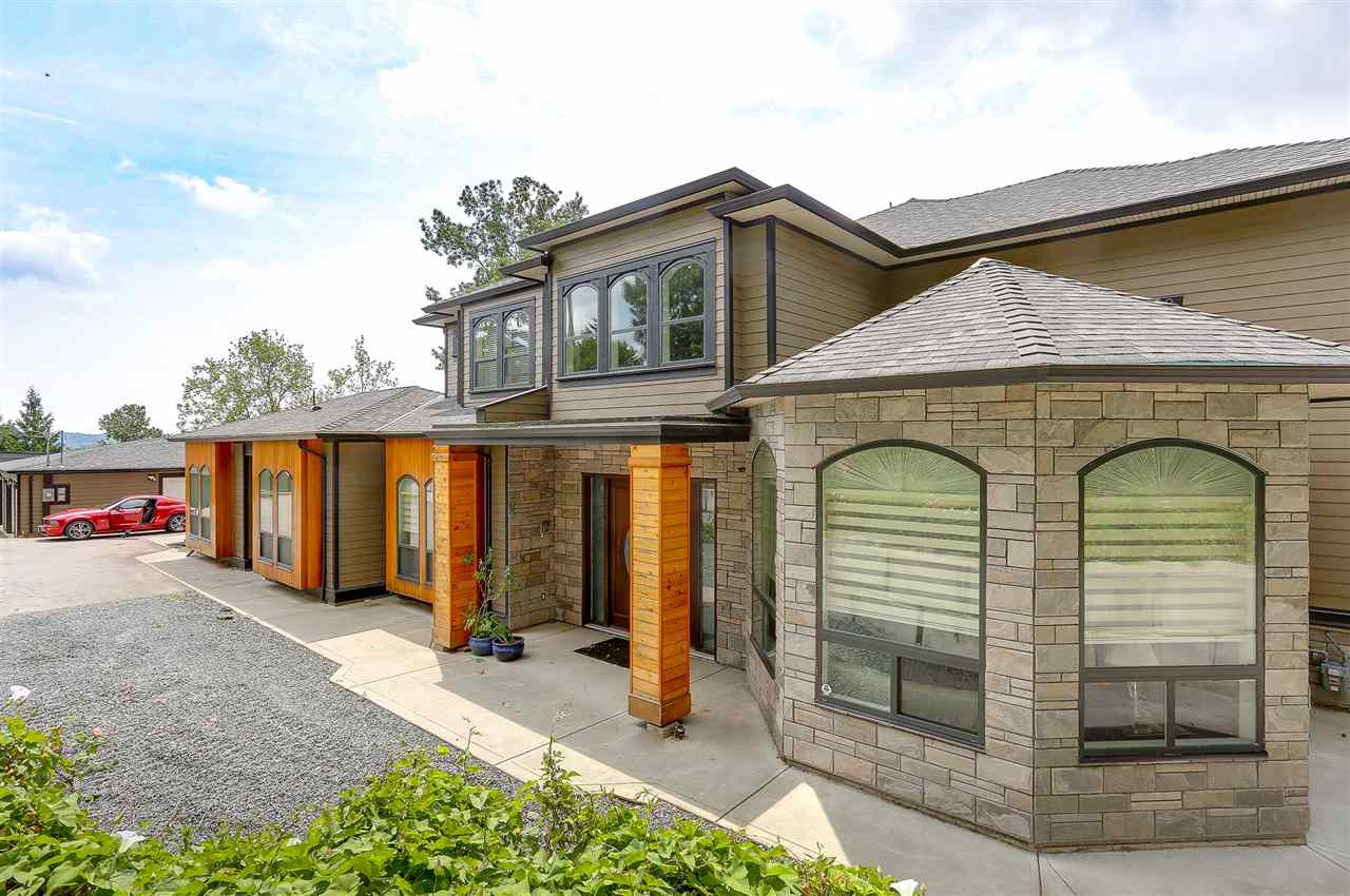 Detached at 6508 MARINE DRIVE, Burnaby South, British Columbia. Image 2