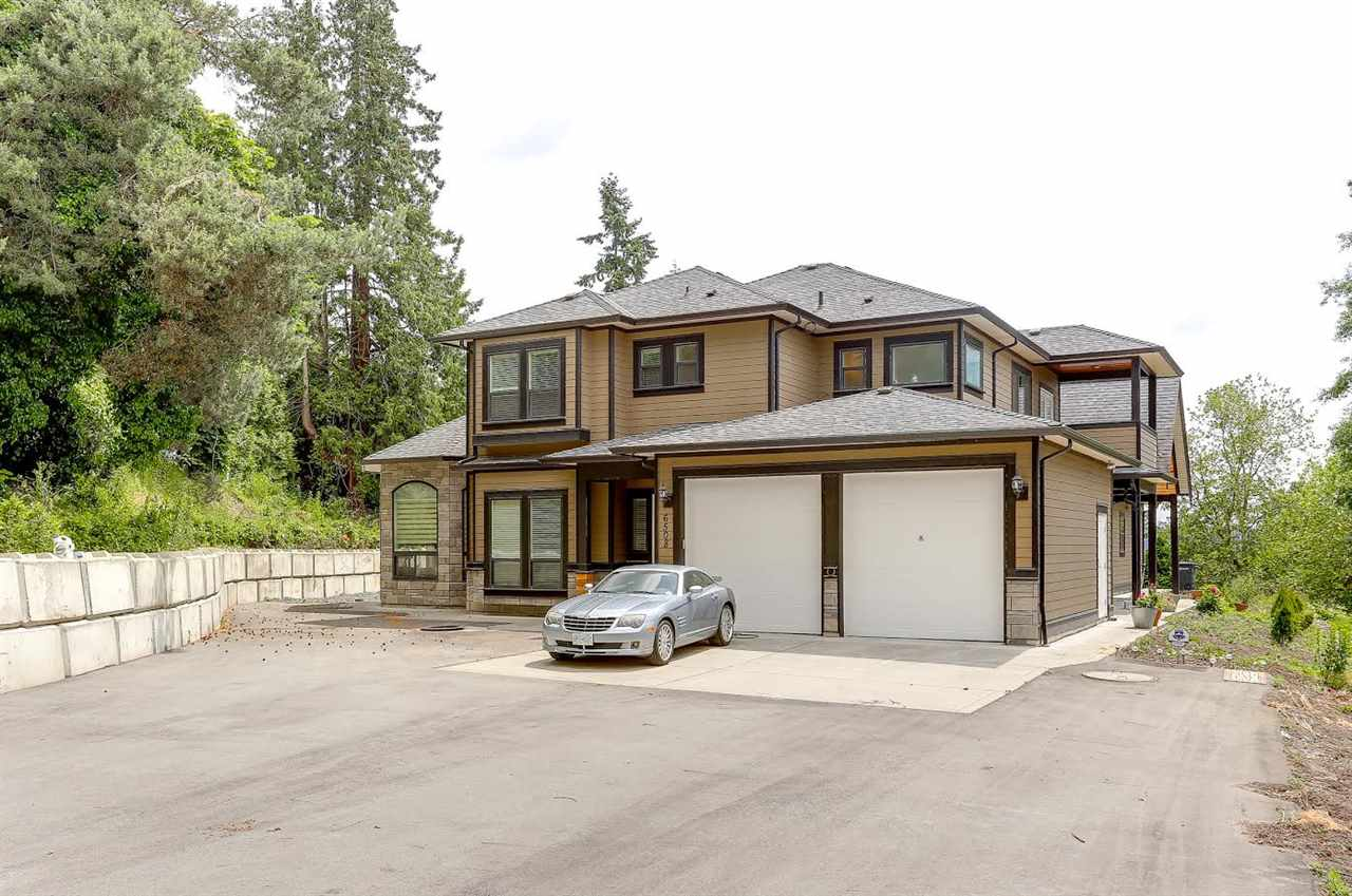 Detached at 6508 MARINE DRIVE, Burnaby South, British Columbia. Image 19
