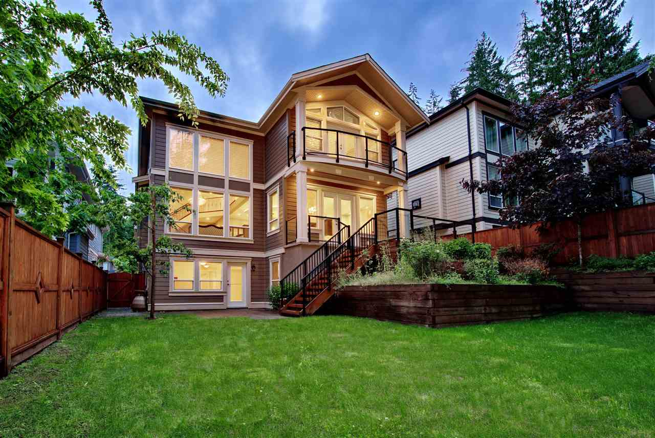 Detached at 1363 KINGSTON STREET, Coquitlam, British Columbia. Image 20