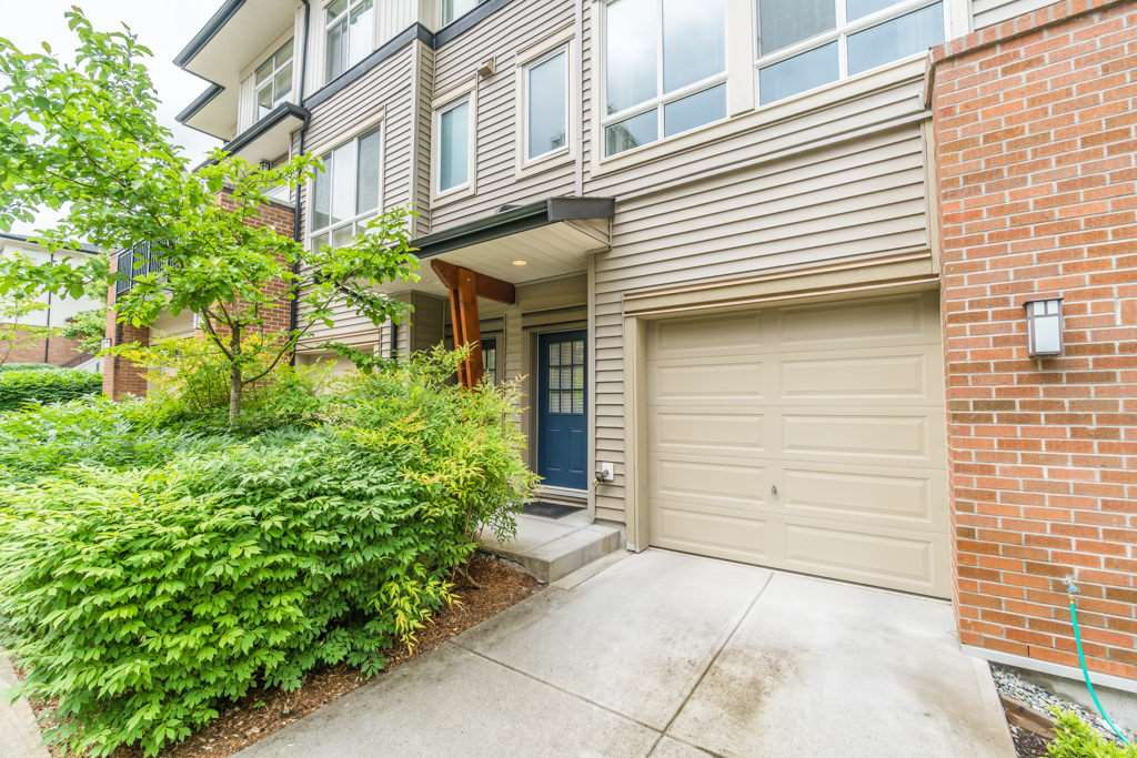 Townhouse at 9 1125 KENSAL PLACE, Unit 9, Coquitlam, British Columbia. Image 2