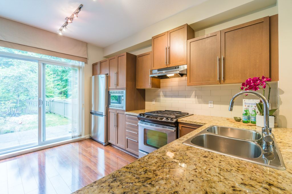 Townhouse at 9 1125 KENSAL PLACE, Unit 9, Coquitlam, British Columbia. Image 5