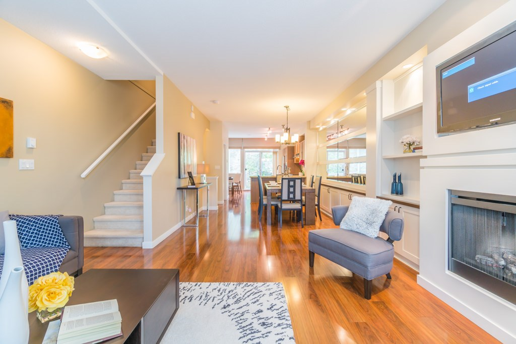 Townhouse at 9 1125 KENSAL PLACE, Unit 9, Coquitlam, British Columbia. Image 9