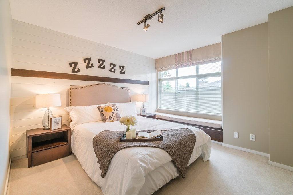 Townhouse at 9 1125 KENSAL PLACE, Unit 9, Coquitlam, British Columbia. Image 12