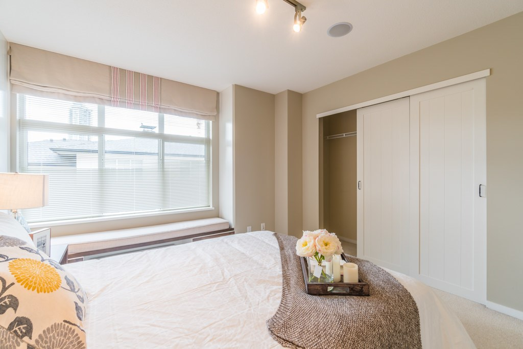 Townhouse at 9 1125 KENSAL PLACE, Unit 9, Coquitlam, British Columbia. Image 13