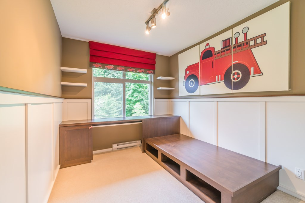 Townhouse at 9 1125 KENSAL PLACE, Unit 9, Coquitlam, British Columbia. Image 17