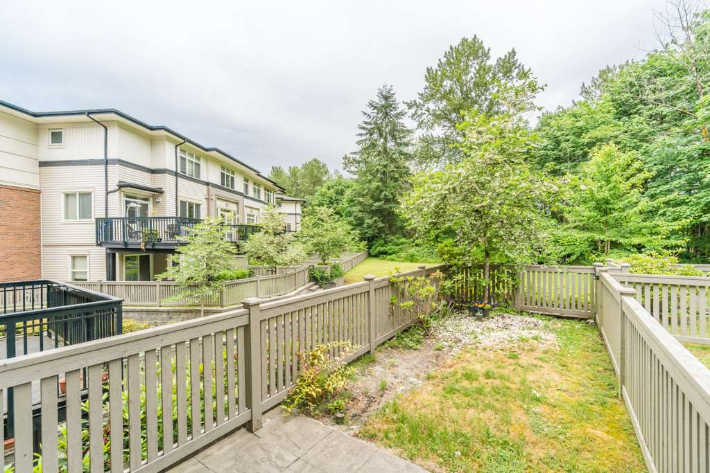 Townhouse at 9 1125 KENSAL PLACE, Unit 9, Coquitlam, British Columbia. Image 20