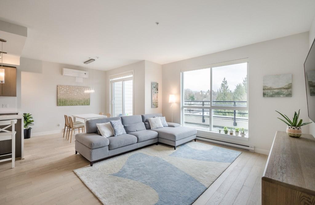 Condo Apartment at PH1 5555 DUNBAR STREET, Unit PH1, Vancouver West, British Columbia. Image 1
