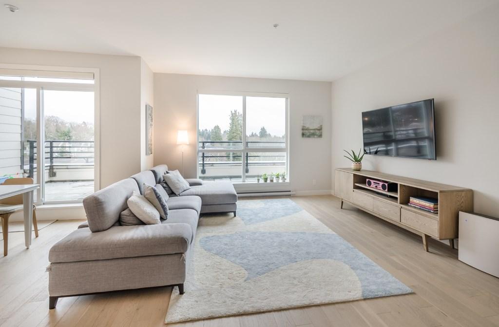 Condo Apartment at PH1 5555 DUNBAR STREET, Unit PH1, Vancouver West, British Columbia. Image 2