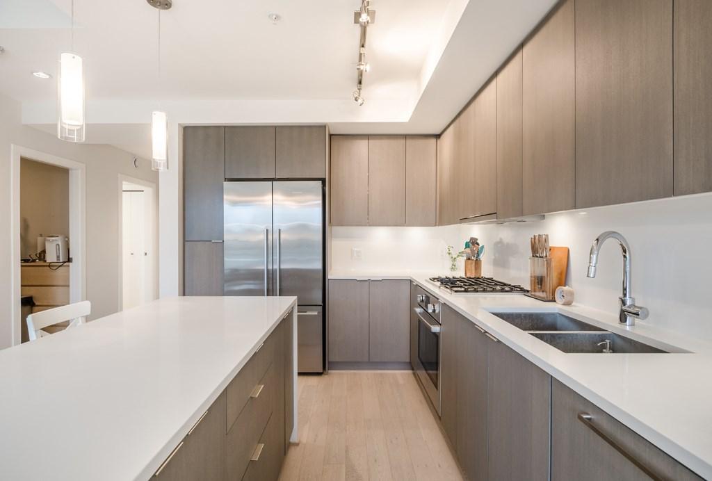 Condo Apartment at PH1 5555 DUNBAR STREET, Unit PH1, Vancouver West, British Columbia. Image 5