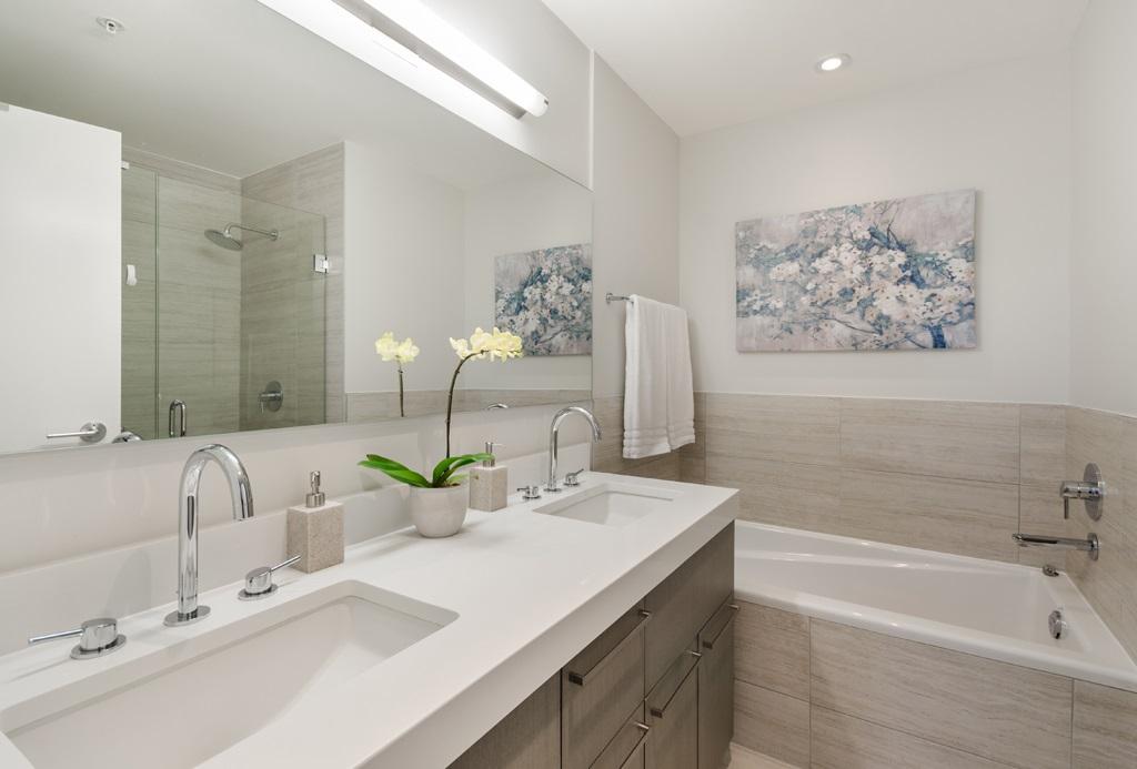 Condo Apartment at PH1 5555 DUNBAR STREET, Unit PH1, Vancouver West, British Columbia. Image 8