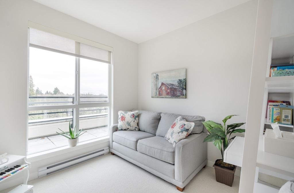 Condo Apartment at PH1 5555 DUNBAR STREET, Unit PH1, Vancouver West, British Columbia. Image 10