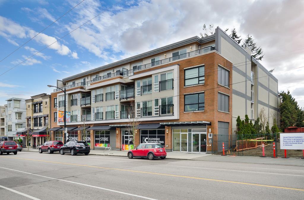 Condo Apartment at PH1 5555 DUNBAR STREET, Unit PH1, Vancouver West, British Columbia. Image 20