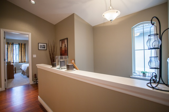 Townhouse at 4 1651 PARKWAY BOULEVARD, Unit 4, Coquitlam, British Columbia. Image 15
