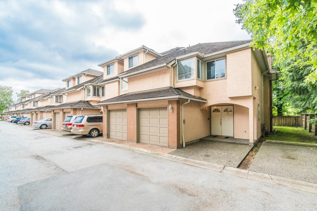 Townhouse at 32 8120 GENERAL CURRIE ROAD, Unit 32, Richmond, British Columbia. Image 1