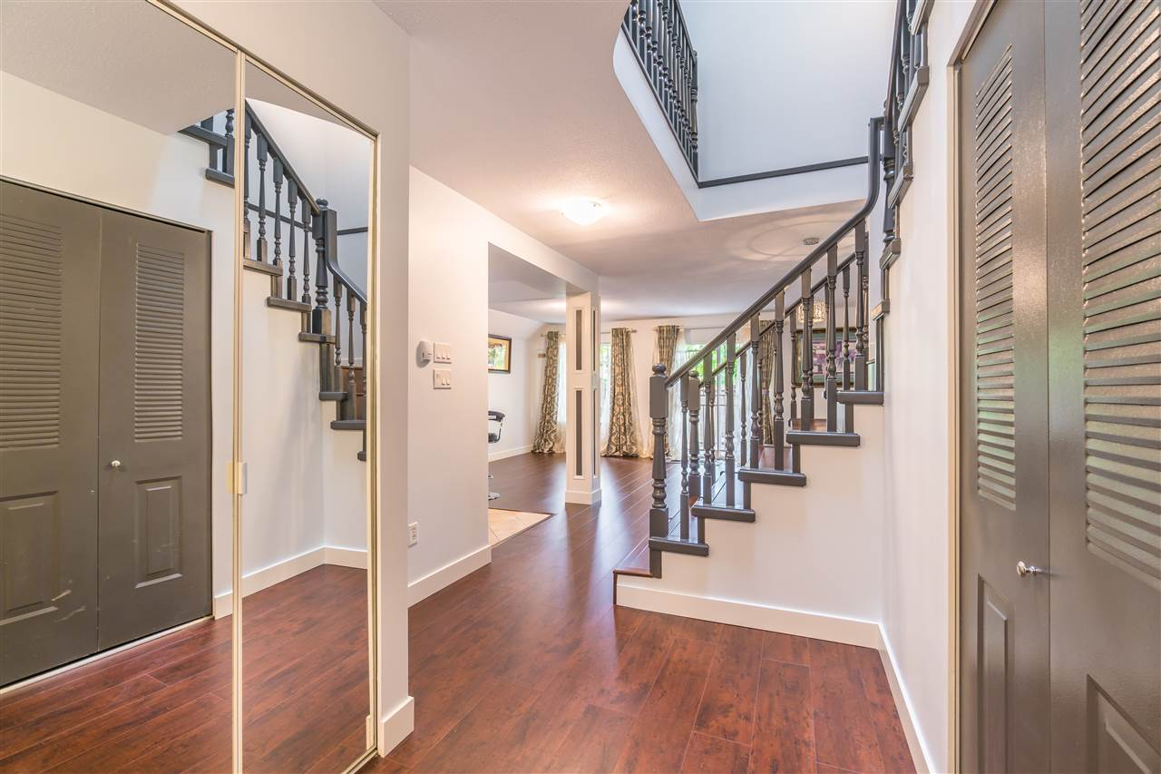 Townhouse at 32 8120 GENERAL CURRIE ROAD, Unit 32, Richmond, British Columbia. Image 2