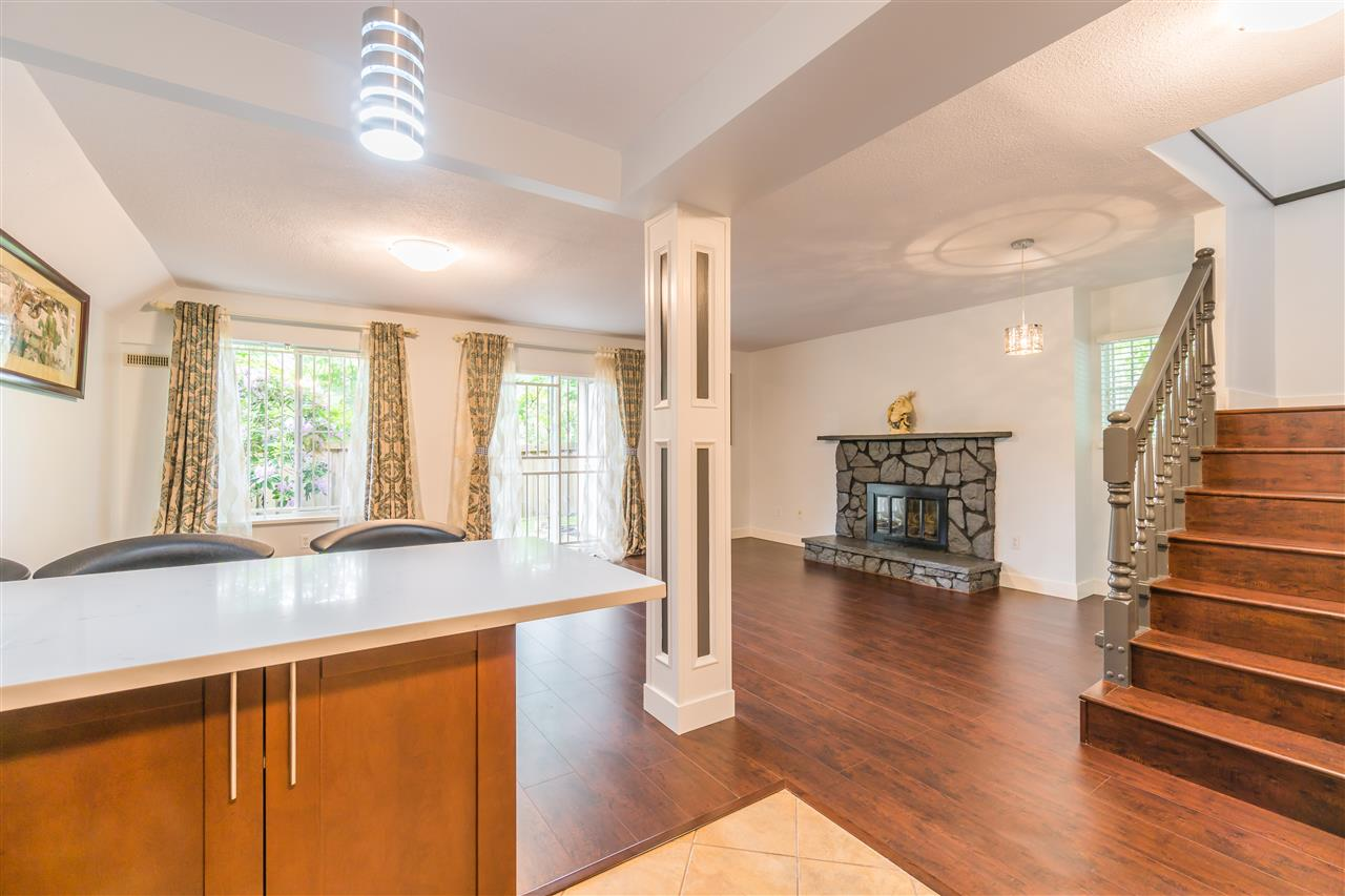 Townhouse at 32 8120 GENERAL CURRIE ROAD, Unit 32, Richmond, British Columbia. Image 4