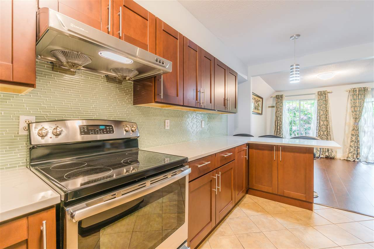 Townhouse at 32 8120 GENERAL CURRIE ROAD, Unit 32, Richmond, British Columbia. Image 7