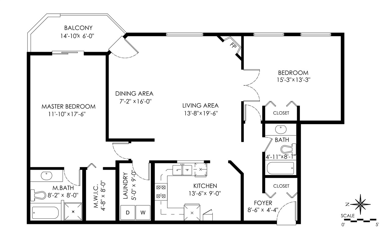 Condo Apartment at 225 5695 CHAFFEY AVENUE, Unit 225, Burnaby South, British Columbia. Image 16