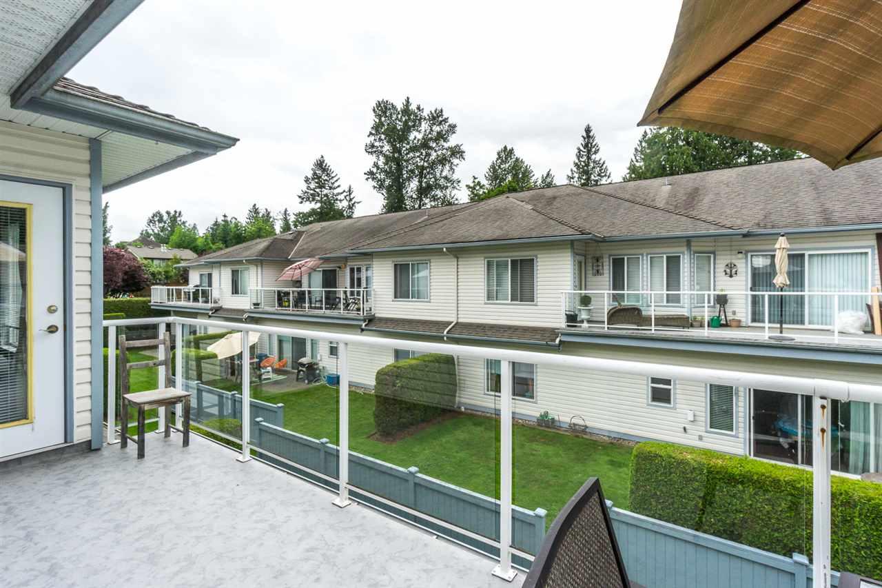Townhouse at 11 21579 88B AVENUE, Unit 11, Langley, British Columbia. Image 17