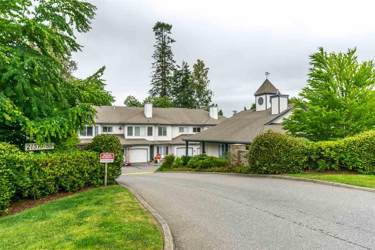 Townhouse at 11 21579 88B AVENUE, Unit 11, Langley, British Columbia. Image 19