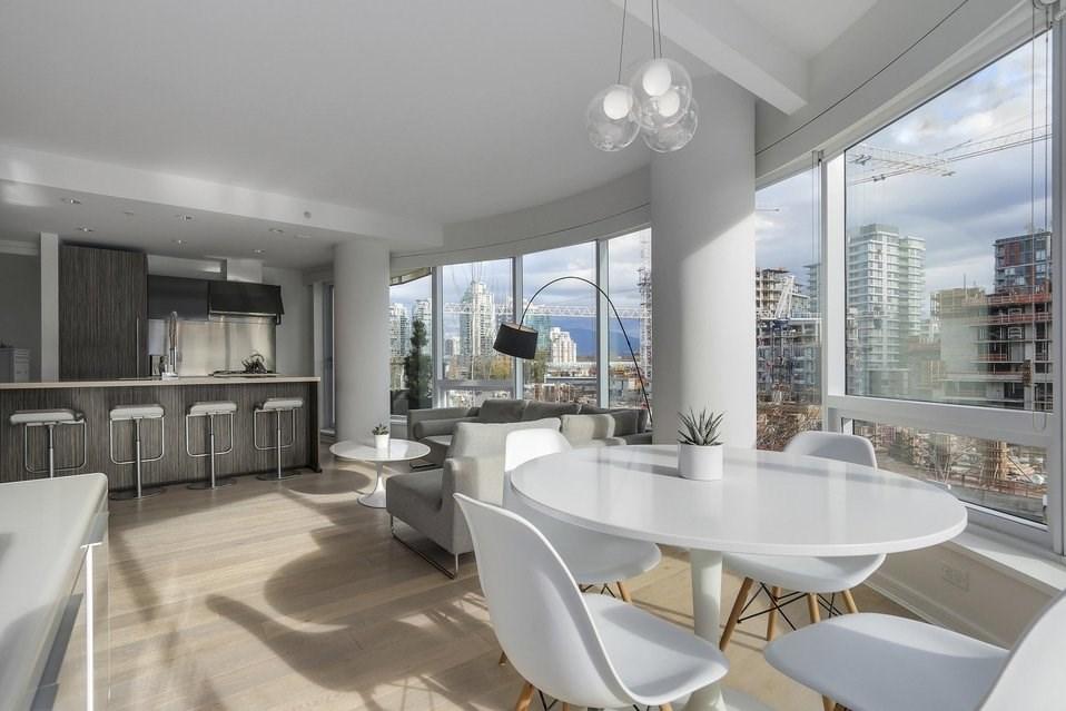 Condo Apartment at 407 1661 ONTARIO STREET, Unit 407, Vancouver West, British Columbia. Image 1