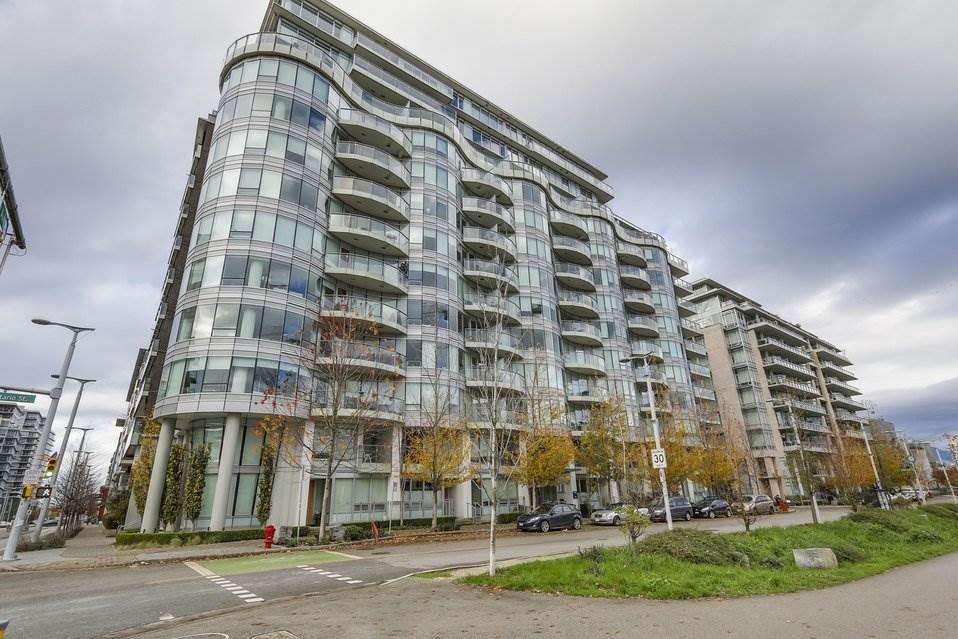Condo Apartment at 407 1661 ONTARIO STREET, Unit 407, Vancouver West, British Columbia. Image 2