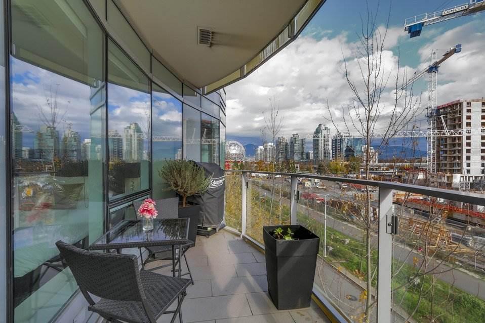 Condo Apartment at 407 1661 ONTARIO STREET, Unit 407, Vancouver West, British Columbia. Image 7