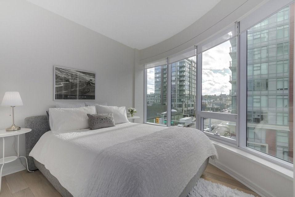 Condo Apartment at 407 1661 ONTARIO STREET, Unit 407, Vancouver West, British Columbia. Image 10