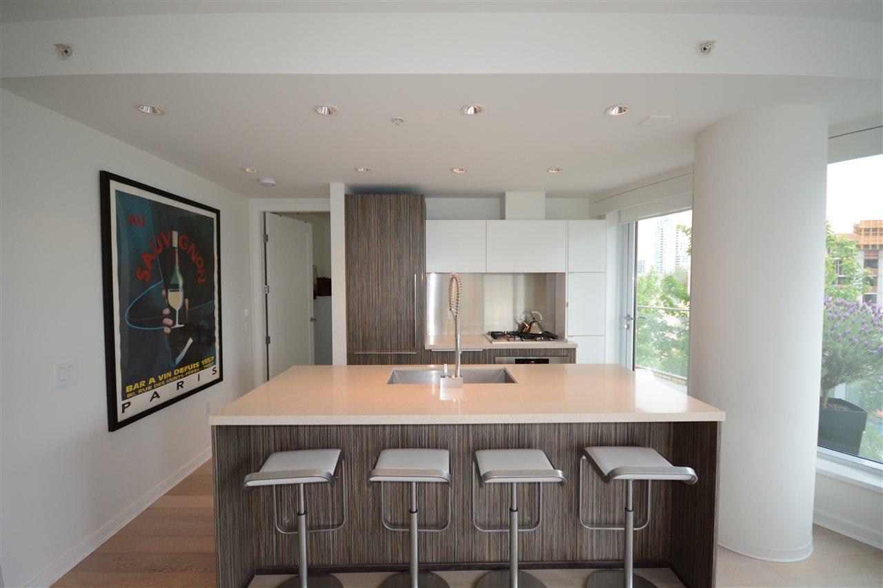 Condo Apartment at 407 1661 ONTARIO STREET, Unit 407, Vancouver West, British Columbia. Image 13