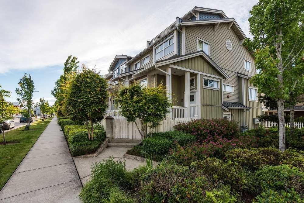 Townhouse at 8 12300 ENGLISH AVENUE, Unit 8, Richmond, British Columbia. Image 2