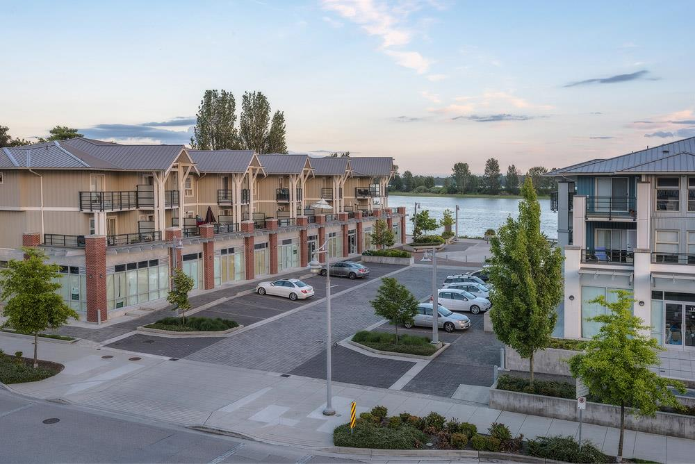 Townhouse at 8 12300 ENGLISH AVENUE, Unit 8, Richmond, British Columbia. Image 8