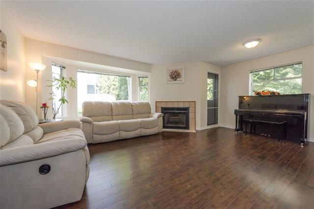 Townhouse at 3129 BEAGLE COURT, Vancouver East, British Columbia. Image 2