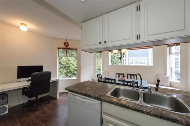 Townhouse at 3129 BEAGLE COURT, Vancouver East, British Columbia. Image 4