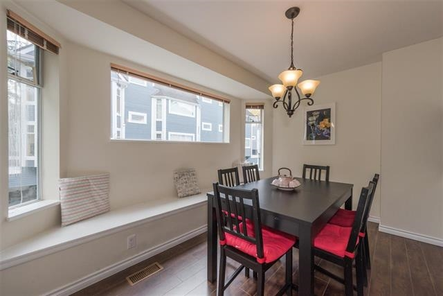 Townhouse at 3129 BEAGLE COURT, Vancouver East, British Columbia. Image 6